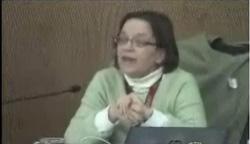 Teresa O'Neill Santa Clara